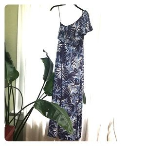 New without tags A PEA IN THE POD maternity dress